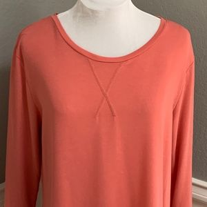 NWT Umgee Casual Top, Sz M